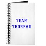 Team Thoreau Journal