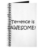 Terrence Journal