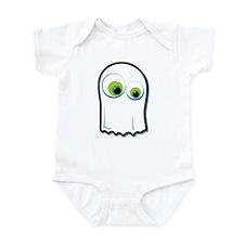 Ghost (spooky) Infant Bodysuit