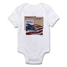 Founding Documents Infant Bodysuit