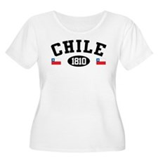 Chile 1810 T-Shirt