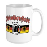 Octoberfest Coffee Mug
