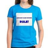 Insurance Claims Brokers Rule! Tee