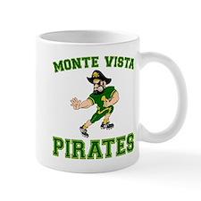 Monte Vista Mug