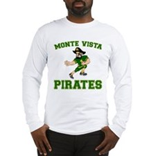 Monte Vista Long Sleeve T-Shirt