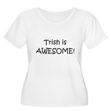 Cute Trish T-Shirt