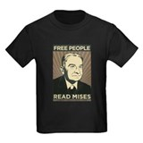 Free People Read Mises T