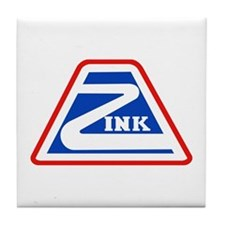 Zink Tile Coaster