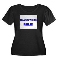 Illusionists Rule! T