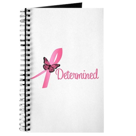 Breast Cancer (Determined) Journal