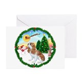 Take Off1/Cavalier F1 Greeting Cards (Pk of 10)