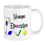 Nurse Educator Small Mug