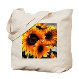 Sunflower Dream Tote Bag