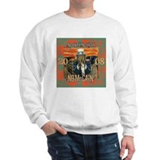 Anti McCain Scream Sweatshirt