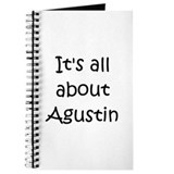Cool Agustin Journal