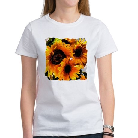 Sunflower Dream Women's T-Shirt