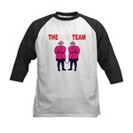 The Eh! Team Kids Baseball Jersey