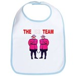 The Eh! Team Bib