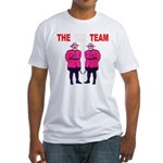 The Eh! Team Fitted T-Shirt