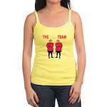 The Eh! Team Jr. Spaghetti Tank