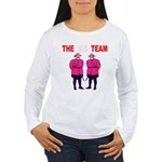 The Eh! Team Women's Long Sleeve T-Shirt