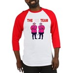 The Eh! Team Baseball Jersey