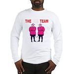 The Eh! Team Long Sleeve T-Shirt