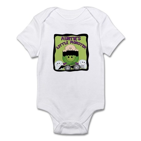 Auntie Monster Infant Bodysuit