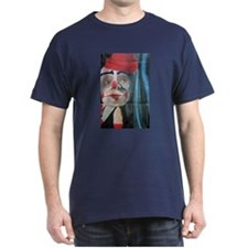 Men's - Vintage Clown T-Shirt
