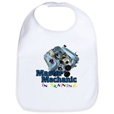 Master Mechanic in Training Bib