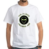 Cute Crashed flying saucer Shirt