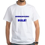 Greengrocers Rule! Shirt