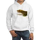 Crested Gecko eye lick Jumper Hoody
