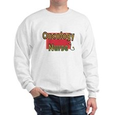 Oncology Nurse Sweatshirt