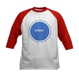 Miracle only blue Tee