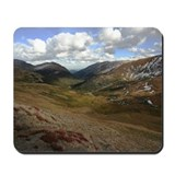 Rocky Mountains Mousepad