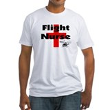 MORE Flight Nurse Shirt