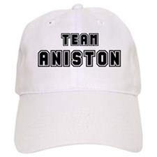 Team Aniston (black) Baseball Cap
