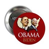 "Obama/Biden USA-5 2.25"" Button"