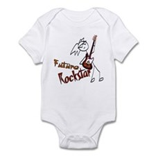 Future Rockstar Infant Bodysuit