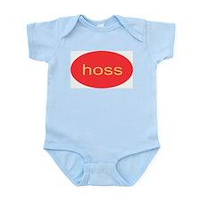 hoss Infant Creeper