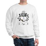 Poggi Family Crest Sweatshirt