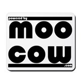 moocow Mousepad