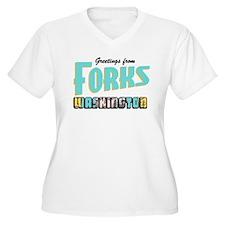 Forks T-Shirt