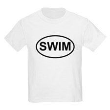 SWIM Kids T-Shirt