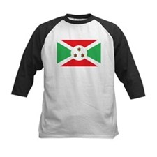 Burundi Flag Tee