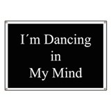Dancing In My Mind bw Banner