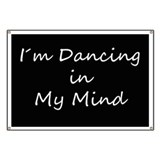 Dancing In My Mind bw s Banner
