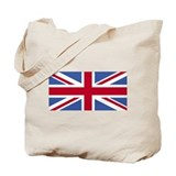 United Kingdom Tote Bag