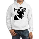 HOPE Obama Jumper Hoody